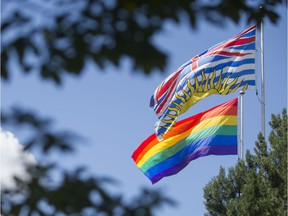 Vancouver police won't be allowed to take part in Pride events this summer.