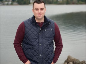 Port Moody writer A.J. Devlin's protagonist P.I. Hammerhead Jed Ounstead is enlisted to help an old friend find a missing coach in the new crime novel Rolling Thunder.