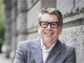 Anthony Kiendl, an arts administrator, award-winning curator, writer and educator, has been appointed the new director of the Vancouver Art Gallery.