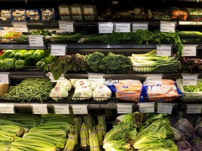 COVID-19 is squeezing the bottom line for grocery stores and affecting prices.