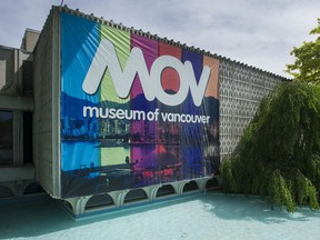 An exhibit at the Museum of Vancouver is now online for browsing via Google Arts & Culture.