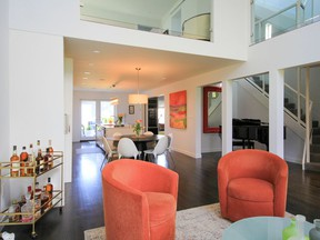 This four-bedroom home on Vancouver's westside sold for $2,430,000 on April 7, 2020.