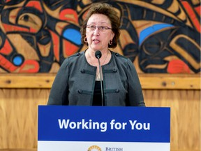 Barb Ward-Burkitt has been named the new chairwoman of the Minister's Advisory Council on Indigenous Women (MACIW).