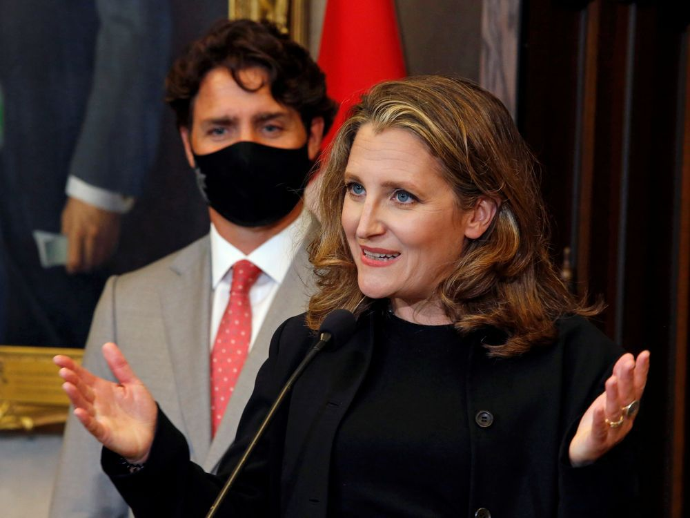 Justin Trudeau ready to open spending taps for coronavirus and beyond