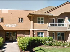 The New Vista Care Centre, a 236-bed residential facility that cares for seniors living with complex health issues and dementia, has been locked down after a staff member tested positive for COVID-19.