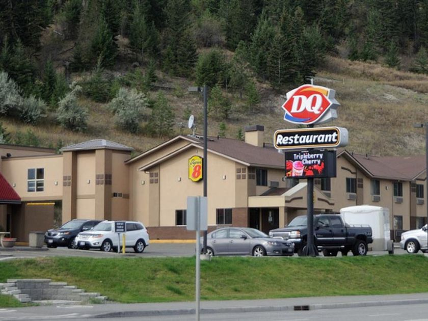 Debra Novacluse was found dead in a suite at the Super 8 motel on Hugh Allan Drive on Aug. 27, 2016. David Albert Miller has now been found guilty in the man's death.