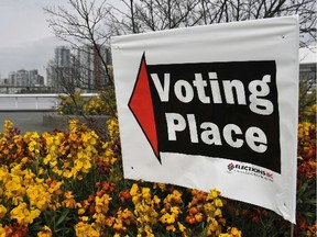 The B.C. Liberals have won the West Vancouver-Sea to Sky riding, following a judicial recount in the West Vancouver-Sea to Sky electoral district.