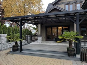 Redo your outdoor living space with a gift certificate to AAA Retail Division, available on Support and Buy Local Auction.