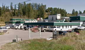 Colonial Farms Ltd. in Armstrong, B.C.
