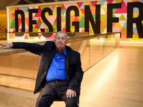 Sir Terence Conran, British designer and founder of Habitat, has died. He was 88.