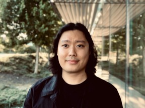 Burnaby's Jonathan Poh earned the 2020 CBC Nonfiction Prize for his story Value Village. The prize comes with a $6000 cash award.  Photo credit: Jillian Chong