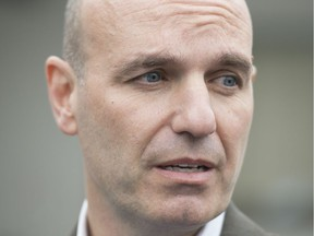 NDP candidate in Stikine Nathan Cullen is likely to retain his seat.