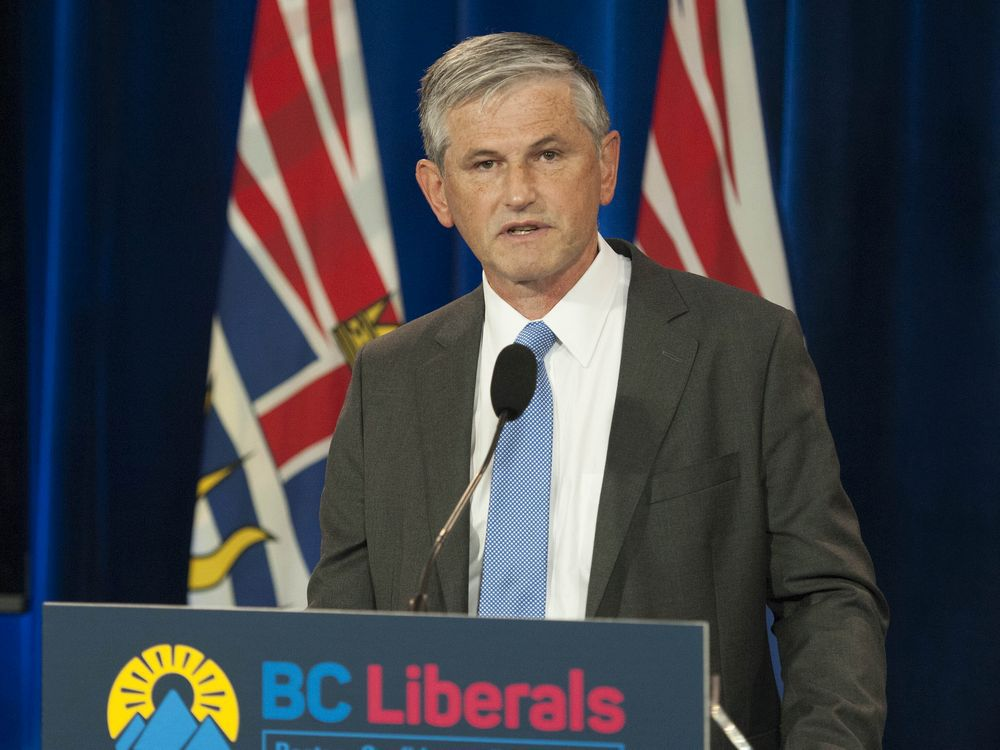 Fact Check: Indigenous land acknowledgements absent at B.C. Liberal campaign events