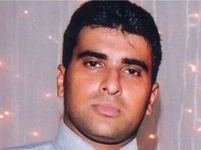 Rajinder Singh Soomel was shot to death by Kevin Jones in the middle of Cambie Street on Sept. 29, 2009.
