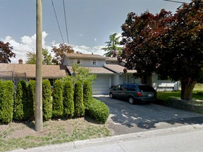 The B.C. Civil Forfeiture Office filed a notice of claim to have a duplex-property at 11535 Millar Rd. in Surrey forfeited as proceeds of crime.