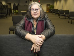 Rev. Gwen Dreger oversees 70 related evangelical congregations. She started a petition against the order banning in-person religious services that has almost 15,000 signatures.