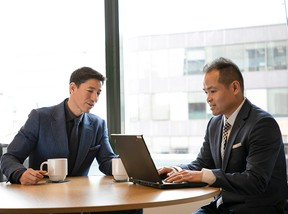 The leadership at Nicola Wealth Management is focused not only on growing the firm, but also developing their teams of top talent.