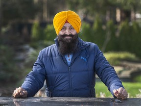 The protests in Canada represent not only a fight for justice for India's farmers, says Harjit Singh Gill, of Surrey, they're also part of a battle to protect the state of Punjab, the birthplace of Sikhism.
