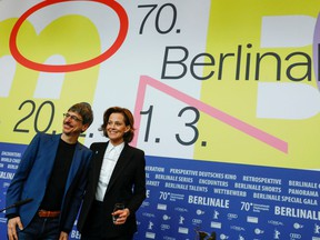 Philippe Falardeau and Sigourney Weaver were at the Berlinale last February for the première of My Salinger Year. The film had the opening slot at the festival — an honour that turned out to be both a blessing and a curse, though Falardeau is philosophical about the experience.