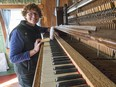 Historic Vancouver piano makes …