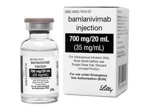 B.C. Health Minister Adrian Dix this week announced the initiation of a trial on bamlanivimab that will take place starting in March. For oped by Doron Sagman. ORG XMIT: 463a142fe1d847c59c4b882b8021302d