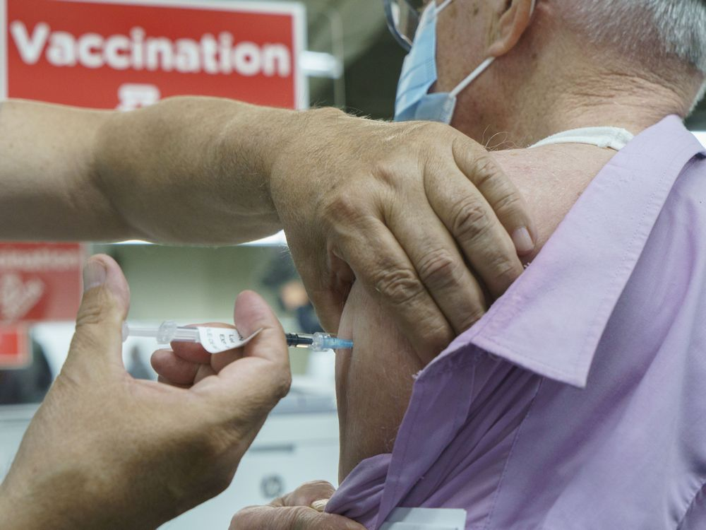 High COVID-19 count prompts citywide vaccinations in Prince Rupert  image