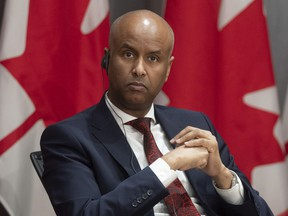 The urgent need for more homes reminds us all that beyond the budgets, announcements, and partisan politics, we must protect our most vulnerable, writes federal families minister Ahmed Hussen.