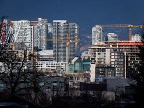 Comprehensive information about Vancouver's zoned capacity must be made available to all concerned parties, from the development industry to activists, councillors and members of the public, says urban geographer John Rose.