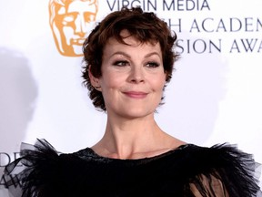 British actress Helen McCrory, 52, has died after a battling with cancer.