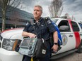 Paramedic specialist Brian Twaites talks about the skyrocketing number of overdose calls in Metro Vancouver.