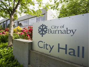 Burnaby will hold a byelection to fill council seats on June 26.