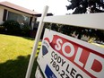Home prices have been on a tear in Canada.