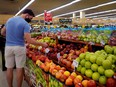 We're not used to expensive food, because it's been relatively cheap for so long, say Evan Fraser and Lenore Newman.