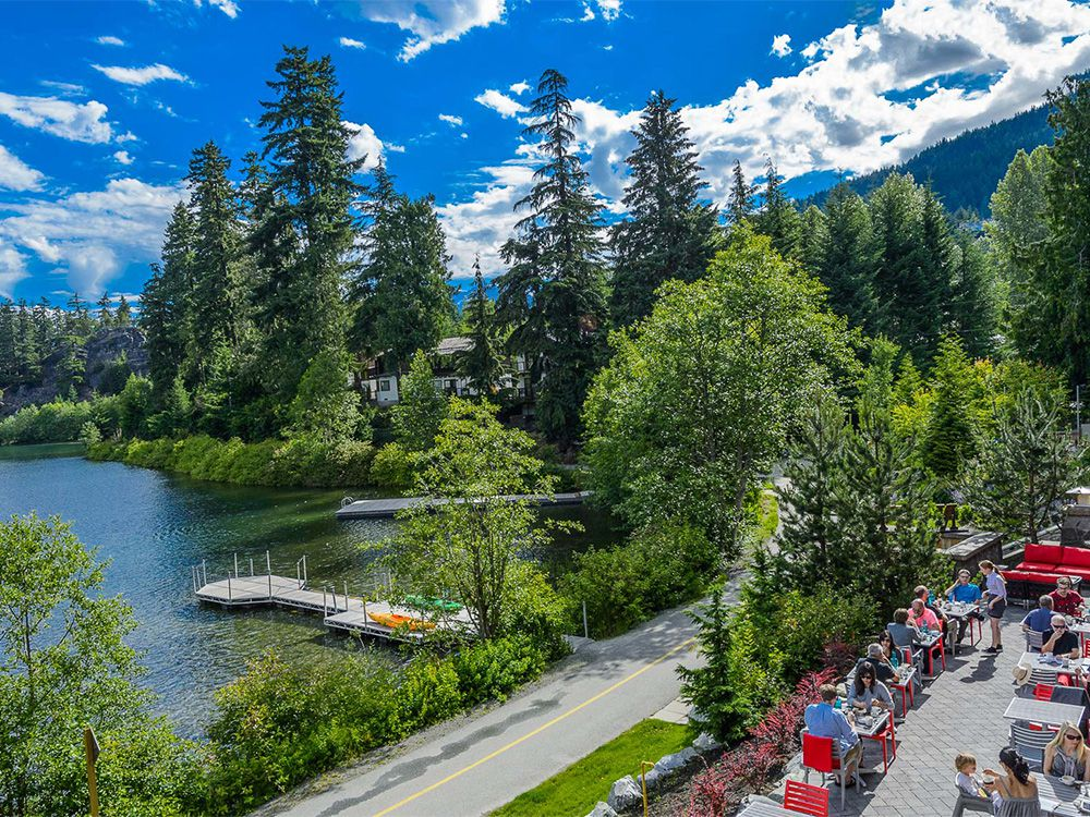 10 places to start your B.C. adventure