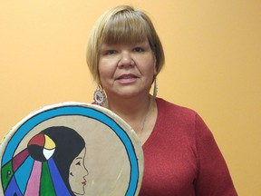 Diana Day is the lead matriarch of the Pacific Association of First Nations Women, which is organizing its first Indigenous History Forum on June 29-30, 2021.