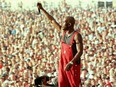 The first posthumous recording from rapper DMX is a middling effort from a troubled talent.