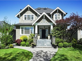 This Kits home was listed for $3,588,000 and sold for $3,908,000.