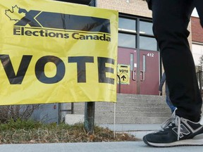 Just two years removed from the last federal election, Canadians are being called back to the polls on Sept. 20.