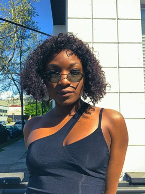 Sade Awele Elisa is a Vancouver musician who recently participated in the Music Publishers Canada Women in the Studio program.
