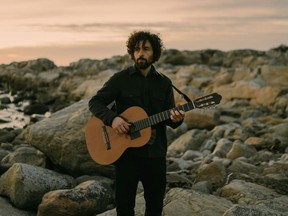 José González is a Swedish singer/songwriter whose new album Local Valley is out in 2021.