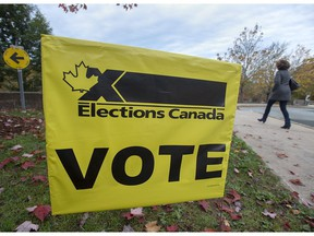 Have your say: Canada's next federal election is on Sept. 20, 2021. Here's how to cast your ballot by mail or in person.