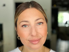 Nadia Albano offers up three simple steps to help you transition into a soft smoky eye