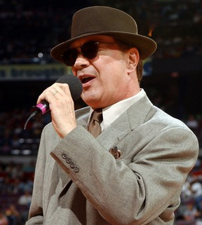 Music legend Mitch Ryder once again is the star attraction at this July's Bluesfest. (Getty Images)