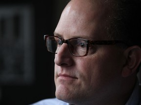 Windsor Mayor Drew Dilkens is pictured in this 2014 file photo.