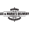 Lee and Marias Delivery Logo