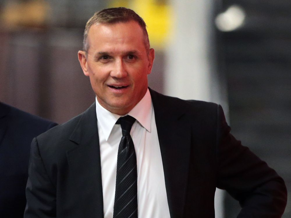 Detroit Red Wings' general manager Steve Yzerman's has the fourth pick overall and 10 picks in the seven-round NHL Draft, which begins on Tuesday.