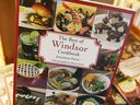 The Best of Windsor Cookbook by Jonathan Pinto, as published by Biblioasis.
