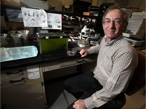"""University of Windsor professor Jan Ciborowski calls the American Environmental Protection Agency a """"major employer of scientists, who are the doctors of the environment,"""" and that any plan to slash funding to Great Lakes restoration projects should be fought."""