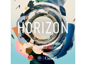 """Horizon, billed as a """"visual symphony of Canada,"""" is a 360-degree film that showcases the country for its 150th birthday."""