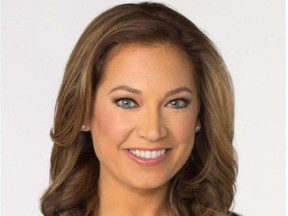 ABC Chief Meteorologist Ginger Zee. Courtesy of Facebook.